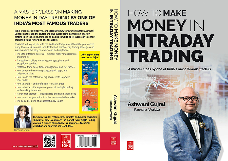 How to make money in Intraday Trading Book