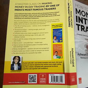 Book 1: How to Make Money in Intraday Trading